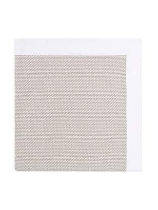 Fendi waffled changing mat