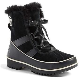 Women's Sorel 'Tivoli Ii' Waterproof Boot