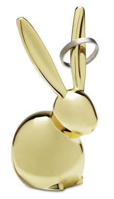 Umbra Bunny Ring Holder $33 thestylecure.com
