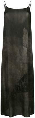 DAY Birger et Mikkelsen Uma Wang sleeveless shift cami dress