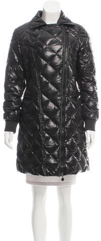 MonclerMoncler Down Puffer Coat