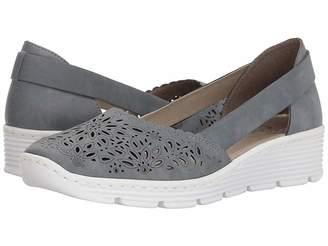 Rieker 587X6 Doris X6 Women's Shoes