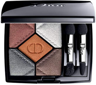 Christian Dior Limited Edition 5-Couleurs Eyeshadow Palette