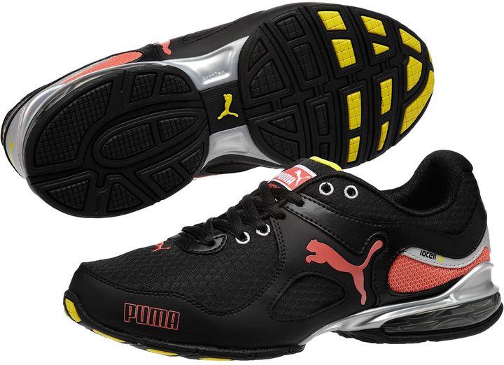 Puma Cell Riaze Women's Running Shoes