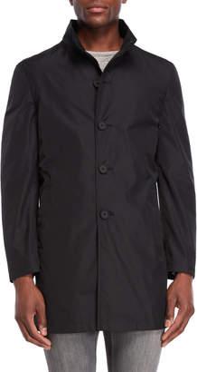 Calvin Klein Mercer Slim Fit Raincoat