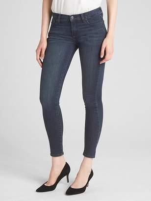 Gap Low Rise True Skinny Jeans
