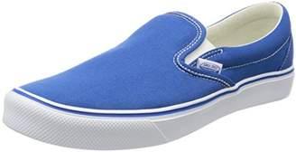 Body Glove (ボディー グローヴ) - [ボディグローブ] 軽量バルカナイズスニーカー BG022 12100224 BLU ブルー 25