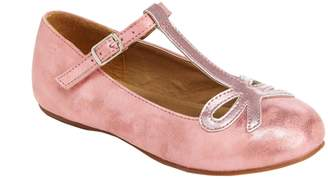 Hanna Andersson Elin T-Strap Flat