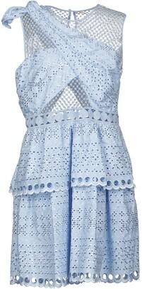 Self-Portrait Short dresses - Item 34887961BQ