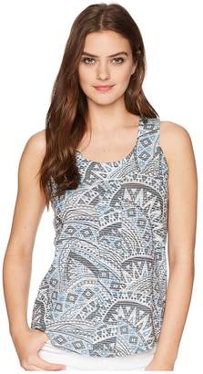 Aventura Clothing Element Tank Top Women's Sleeveless