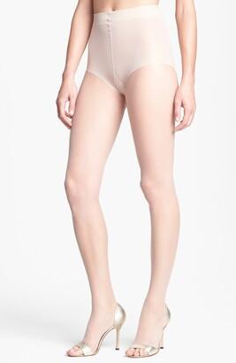 Donna Karan New York The Nudes Toeless Pantyhose