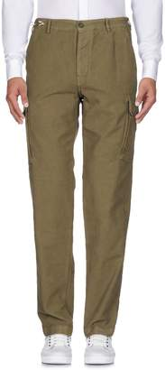 40weft Casual pants - Item 13180894