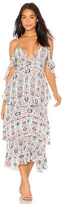 Saylor Ellen Dress