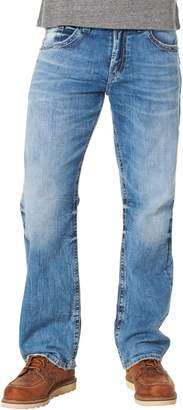 Silver Jeans Gordie Loose-Fit Jeans