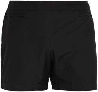IFFLEY ROAD Pembroke running shorts