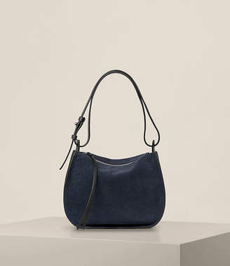 AllSaints Echo Mini Hobo Bag