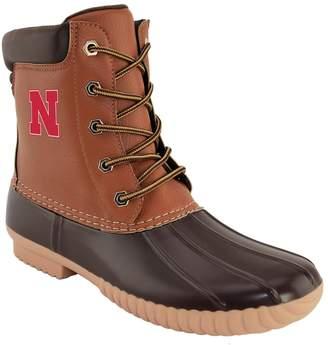 DAY Birger et Mikkelsen Kohl's Men's Nebraska Cornhuskers Duck Boots
