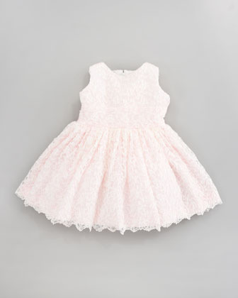 Helena Lace Cupcake Dress, Sizes 4-6X