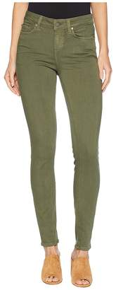 Paige Verdugo Ankle Jeans in Vintage Forest Night Women's Jeans