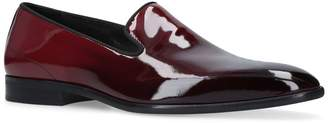 Kurt Geiger London Patent Ombre Radleigh Loafers