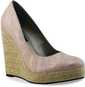 Michael Antonio Anabel Espadrille Wedge Pump - Women's