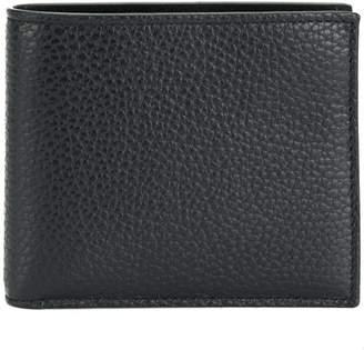 Canali billfold wallet
