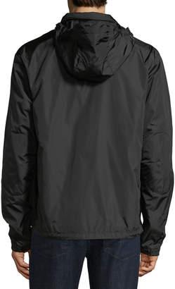 Ralph Lauren Bolton Wind-Resistant Jacket