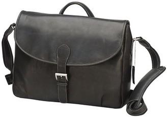 Bellino Leather Messenger