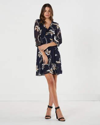 Stella Vine Dress