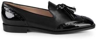 Stuart Weitzman Boything Tassel Loafers