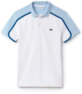 Lacoste Men's Made in France Slim Fit Pique Polo