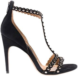 Sergio Rossi Heeled Sandals Shoes Women