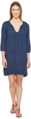 Three Dots Cover-Up Dress Women's Dress