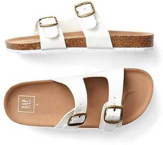 Surf sandals $34.95 thestylecure.com