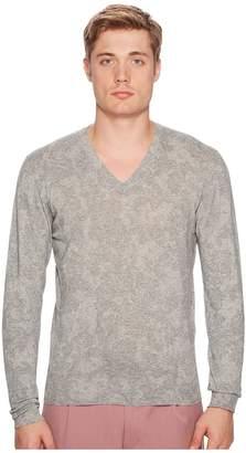 Etro Paisley Sweater Men's Sweater