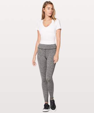 """Lululemon Wunder Under High-Rise Tight (Tall) *Online Only 31"""""""