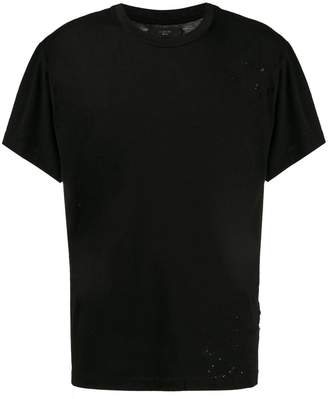 Amiri Shotgun T-Shirt