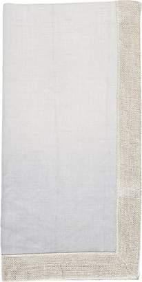 Kim Seybert Dip-Dyed Napkin