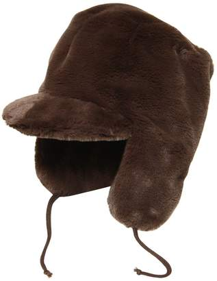 Mini Rodini Faux Fur Hat