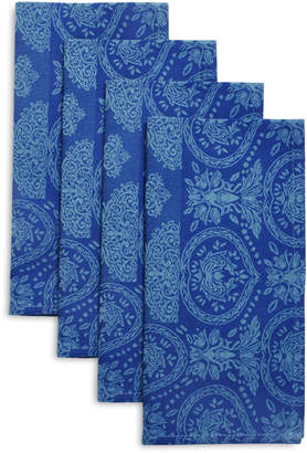 Sur La Table Jacquard Provence Napkins