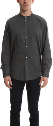 Massimo Alba Massmio Alba Priest Collared Shirt
