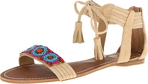 Dolce Vita Women's Briza Gladiator Sandal