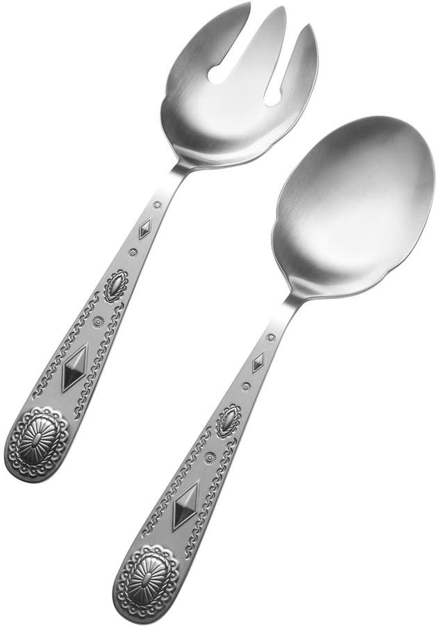 Wallace® Taos 2 Piece Salad Serving Set