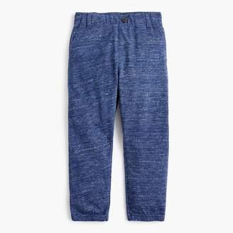 J.Crew Boys' trouser sweatpant