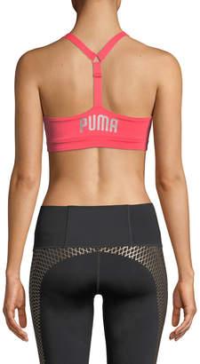 Puma Don't Cross Me Strappy Sports Bra