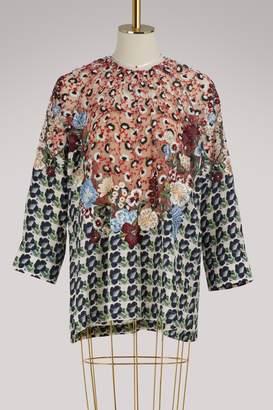Biyan Sorenson blouse