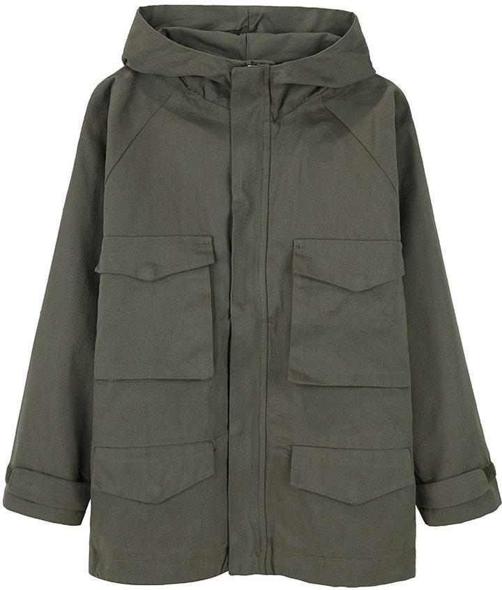 Popupshop / Twill Jacket