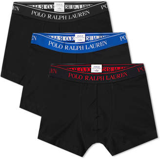 Polo Ralph Lauren Multi Band Trunk - 3 Pack