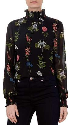 Ted Baker Taalia Florence Blouse