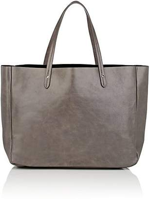 Barneys New York Women's Leather Shopper Tote